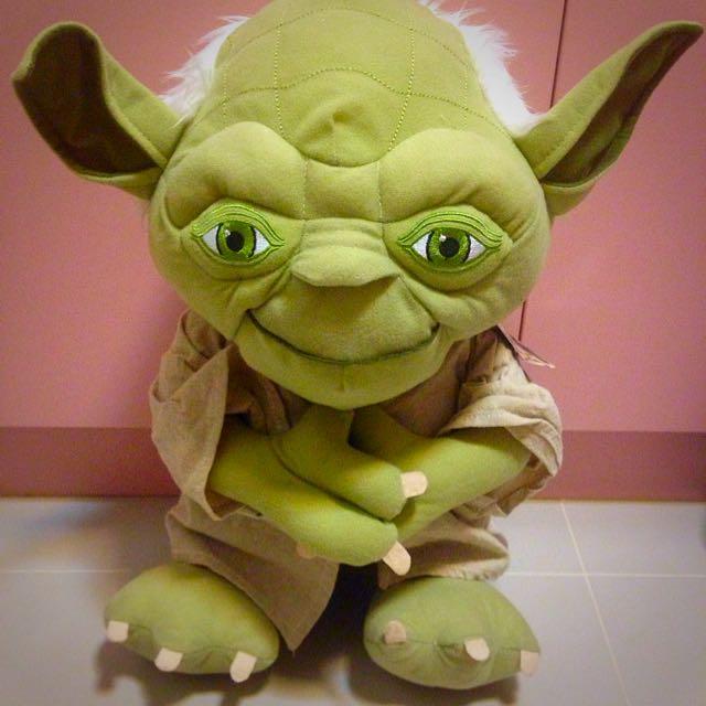 ⚡️STAR WARS⚡️Master Yoda