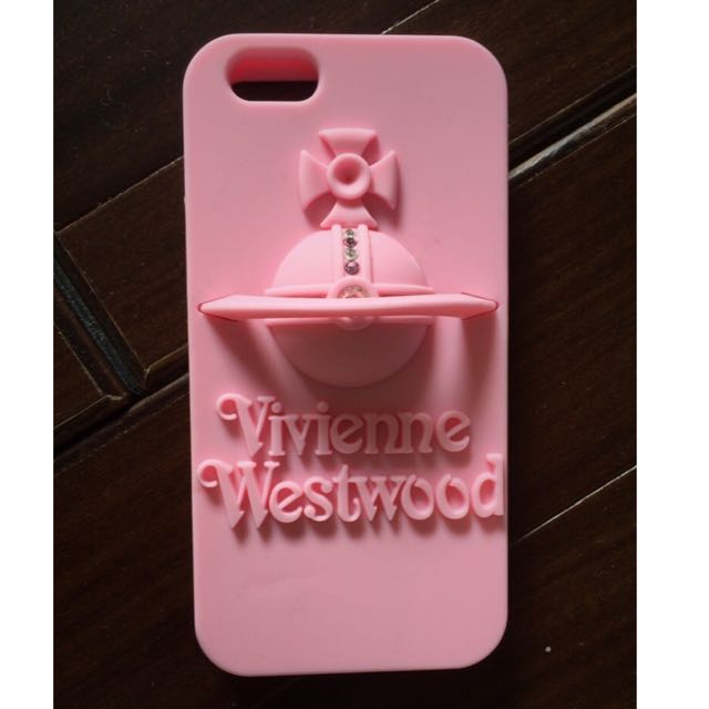 Vivienne Westwood i6手機軟殼 (全新)