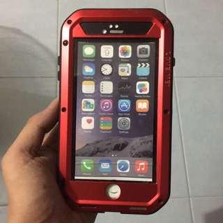 Love Mei iPhone 6+ Case