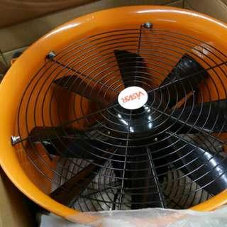 """Ventilator Fan 20"""" 500mm"""