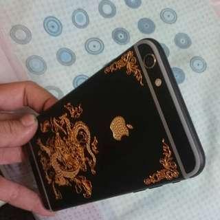 Iphone6+換機身