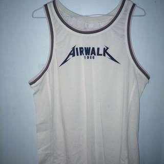 Air walk 球衣背心