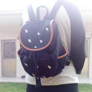 Af後背包🎒全新正品