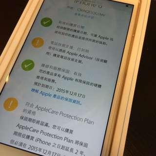 iPhone 6 64G 金