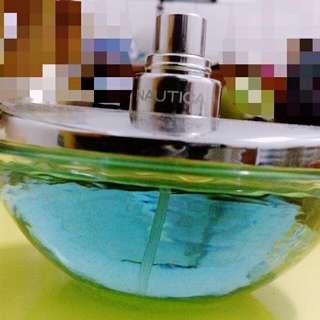 Nautica海洋香水