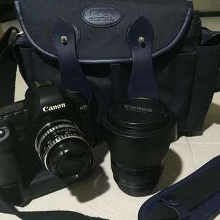 EOS Camera Bag