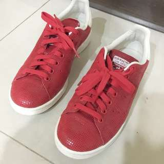 Adidas Stan Smith女鞋 二手