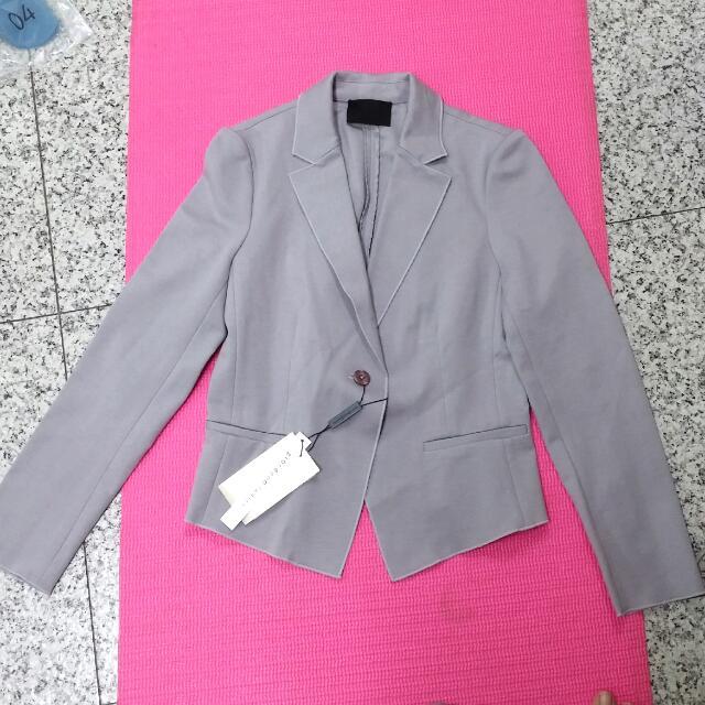 giodano/ladies 正品出清 西裝式外套