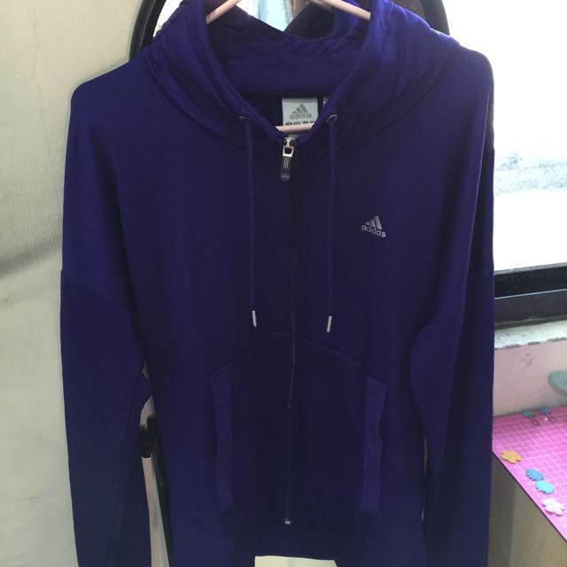 Adidas運動外套