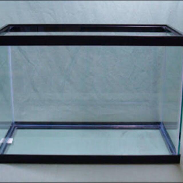 Aquarium Fish Tank Set