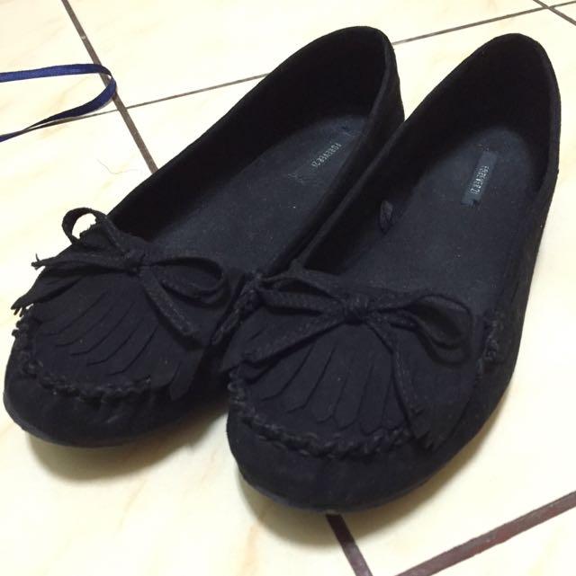 Forever21 鞋