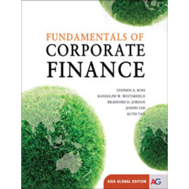 minicase solutions fundamentals of corporate finance Fundamentals of corporate finance answers 10th edition fundamentals of corporate finance answers fundamentals of corporate finance minicase solutions.