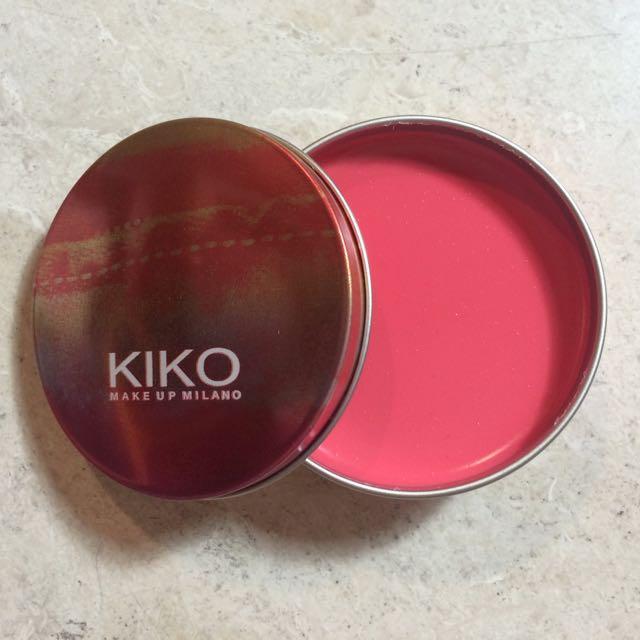 義大利米蘭品牌KIKO 唇 頰彩