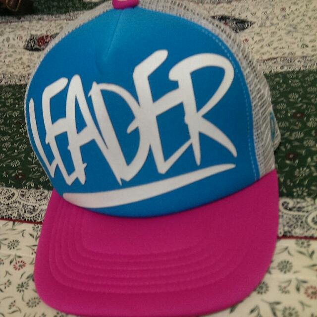 Leader 俏皮帽