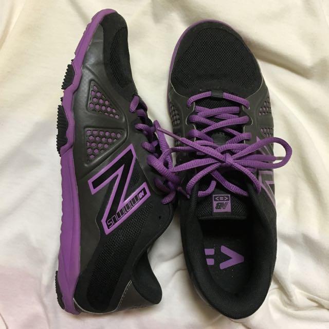 🈹降❗️New Balance 7號Minimus女慢跑鞋