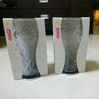 麥當勞 可口可樂 2014曲線杯