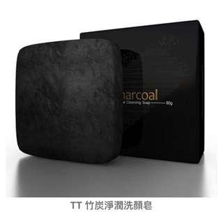 TT 面膜~ 日本精製竹碳皂