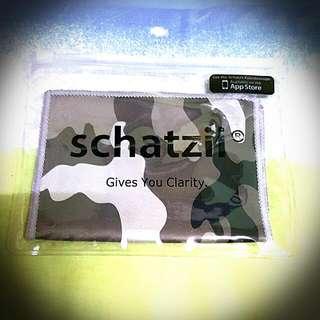 Original Schatzii Smart Cloth Screen Cleaner