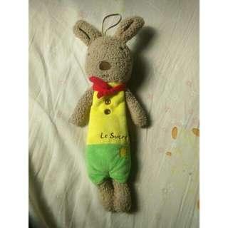 【含運】Le Sucre兔兔筆袋