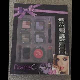 The Colour Workshop makeup set