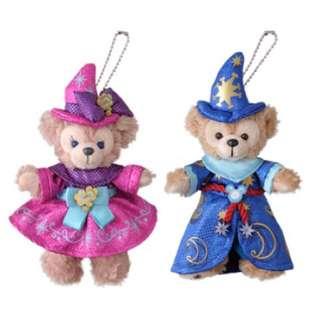 現貨 Duffy 達菲 10周年復刻版站姿 化身可愛魔法師與大家相見!!