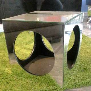 Designer Pieces - Coffee Table & Side Drawer
