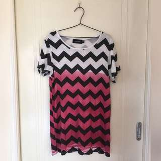 MINKPINK T-shirt Dress