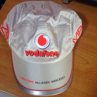 5e03f1d50c355 F1 Edition Vodafone McLaren Mercedes MP4-25 Cap