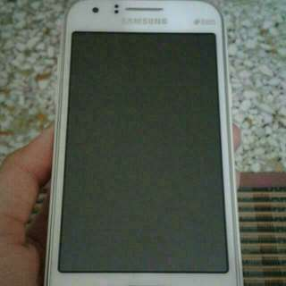 Fast Deal!! Samsung Galaxy J1 White Set