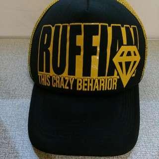 RUFFIAN網帽