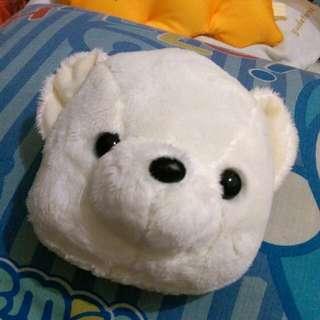白熊熊零錢包~