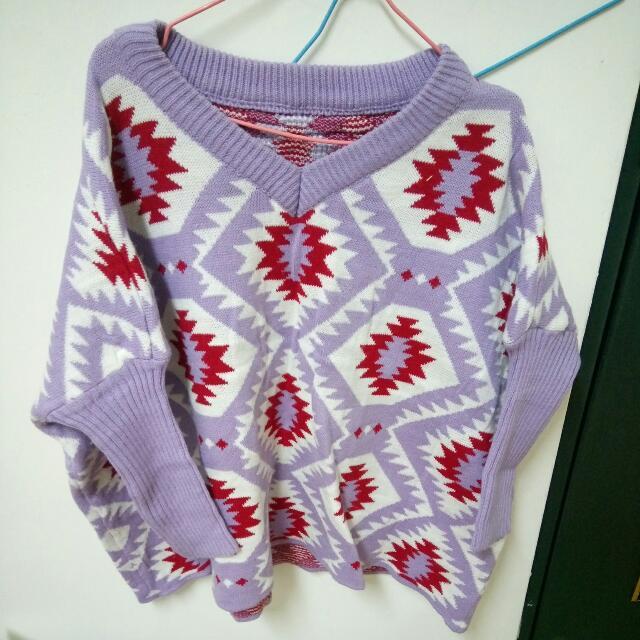 超級無敵好看的毛衣