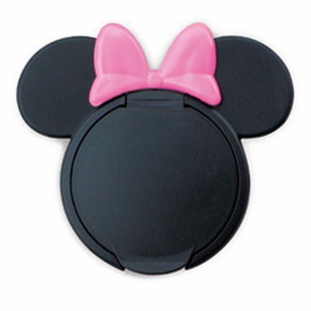 日本進口 迪士尼Disney 阿卡將 重覆黏貼濕紙巾蓋 米奇/米妮/蝴蝶結3款【羊羊媽日貨♥】