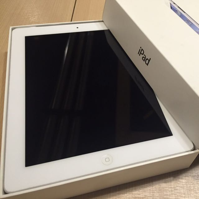Apple The new iPad(三代) 32G,Wi-Fi+Cellular (可插SIM卡)
