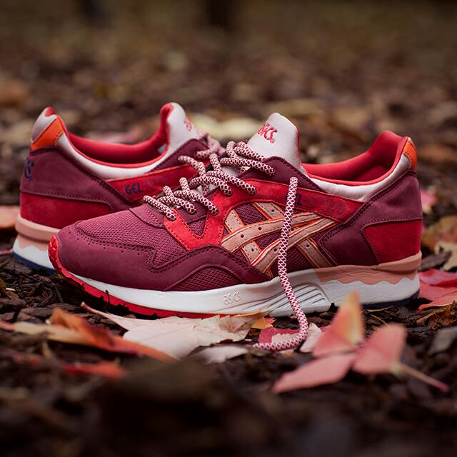differently c6a92 bfd87 Asics Gel Lyte V Volcano