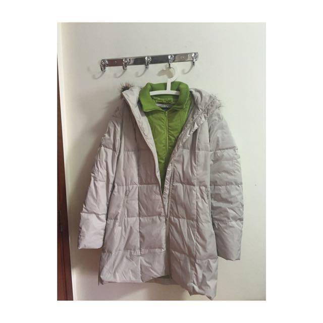 Coldwear Jacket