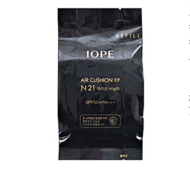 現貨-IOPE氣墊粉蕊15g