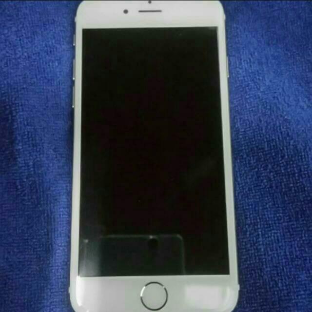 IPhone6 16g 95成新保固到2016/10月