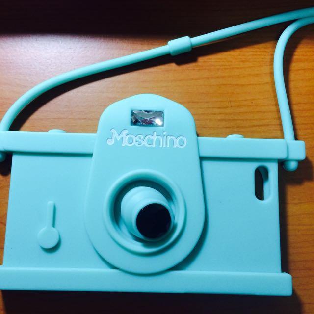 Iphone6 Plus相機背袋手機殼