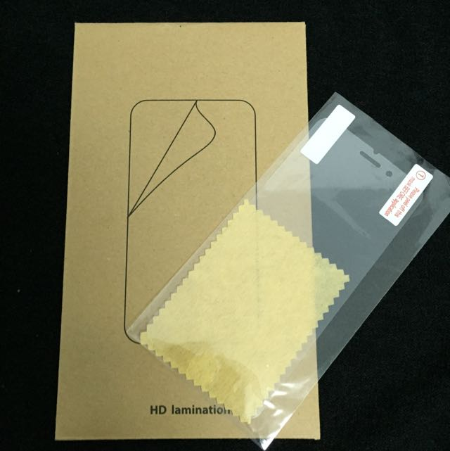 [贈送]iPhone 6 保護貼(保留)