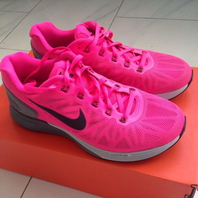 37ff8c66e351 Nike Lunarglide 6 womens running shoes