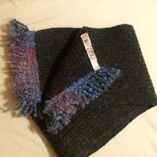 英國品牌OASIS圍巾