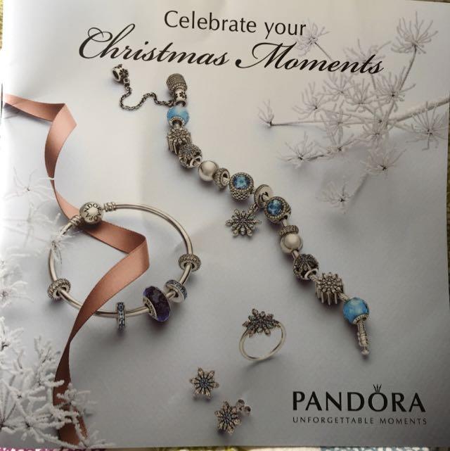 Pandora會員卡借