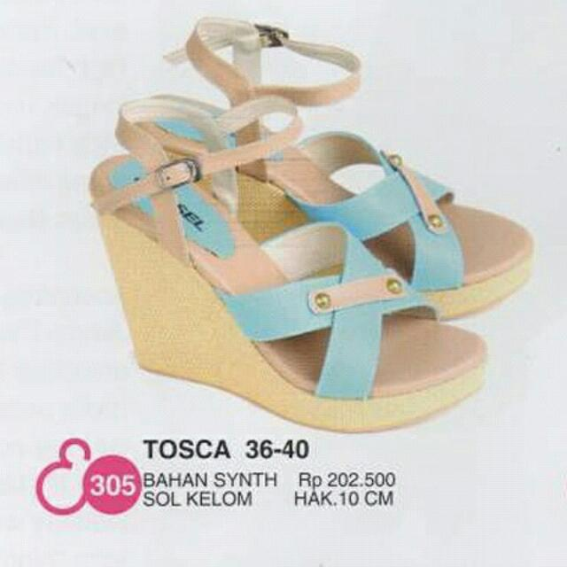Tosca Wedges Shoes