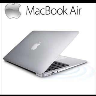 收MacBook Air/painter2015
