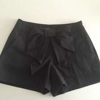 Tokito Short Pants