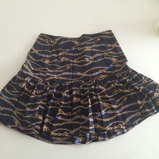 Forever New Skirt Size 8