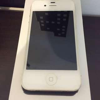 📱《8.5成新》iPhone  4S  💕📲16g(保留)