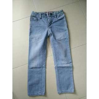 Padini Authentics Kids Faded Jeans