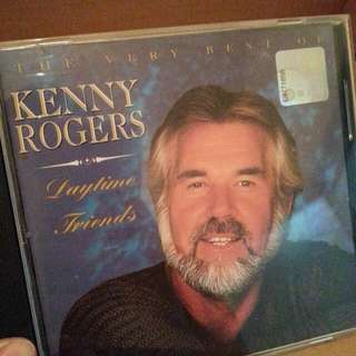 Kenny Rogers Hits